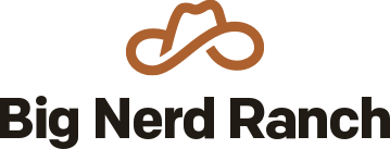 Big Nerd Ranch company logo