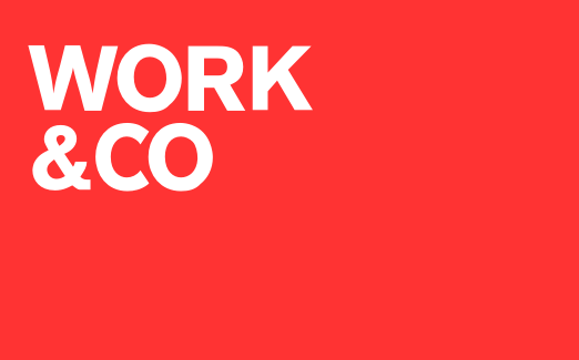 Work & Co logo
